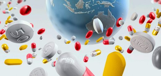 Drug Shipping Protocols