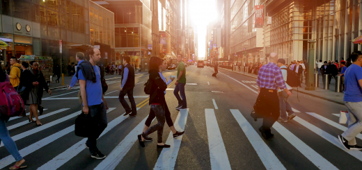 Is It Possible To Stay Healthy In A Modern City
