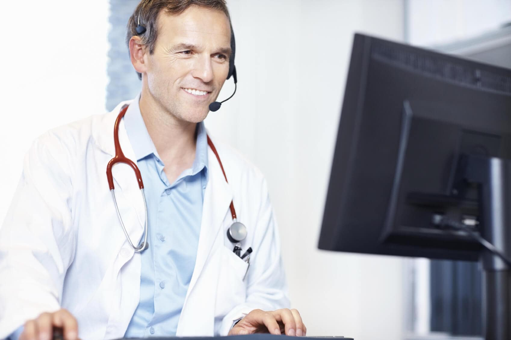 The future of online diagnosing