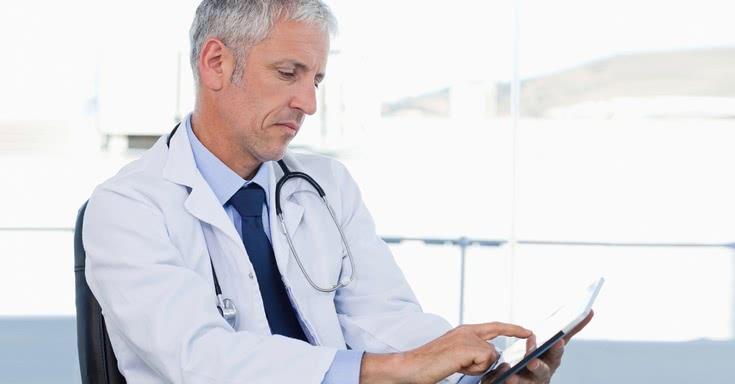 We offer safe and secure healthcare